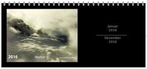 Kalenderklein