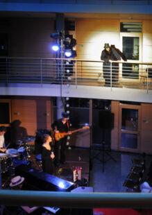 027-Weil Abend Band 27