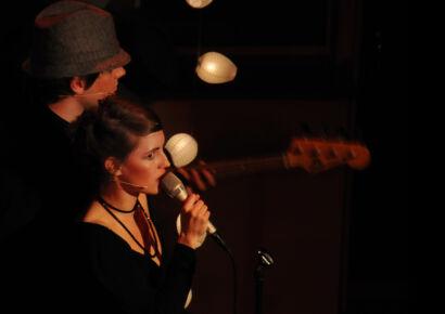 030-Weil Abend Band 30